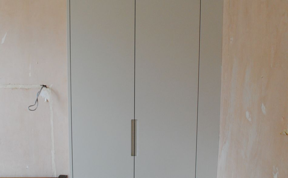 Thumbnail image for Modern Alcove Wardrobes