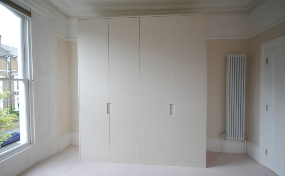 Thumbnail image for Wardrobes in Dimity